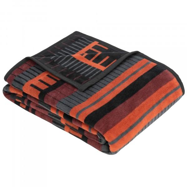 Jacquard Decke Berat 5564