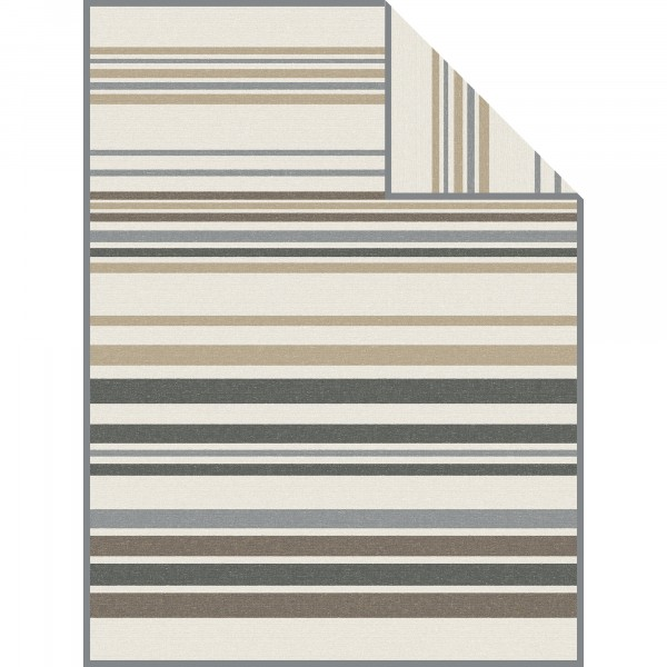 Jacquard Decke Tanta 1189