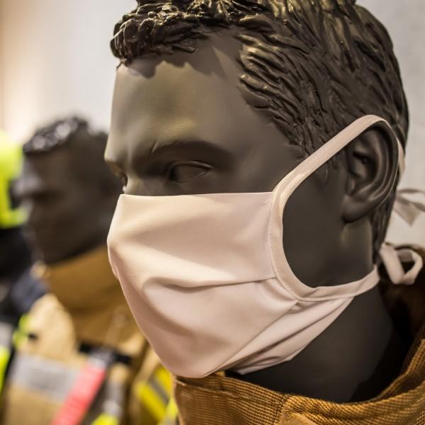 2-lagige Mund-Nasen-Maske 10erPack