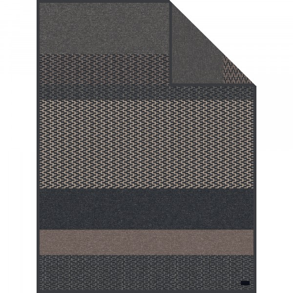 Jacquard Decke Laval 1405