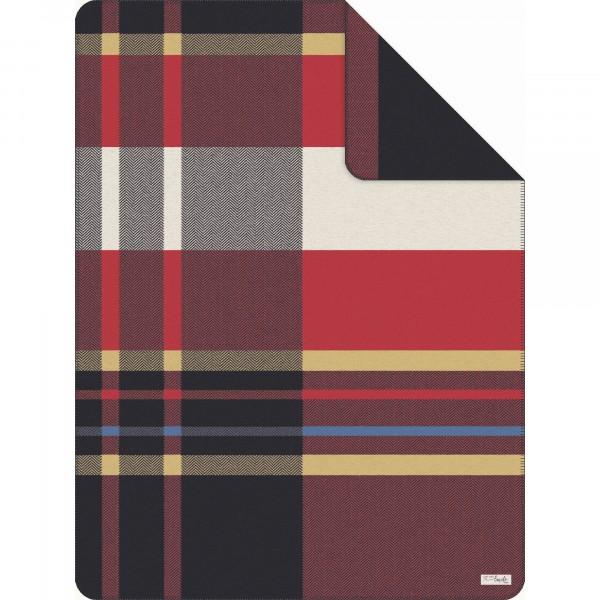 Jacquard Decke s.Oliver 4745