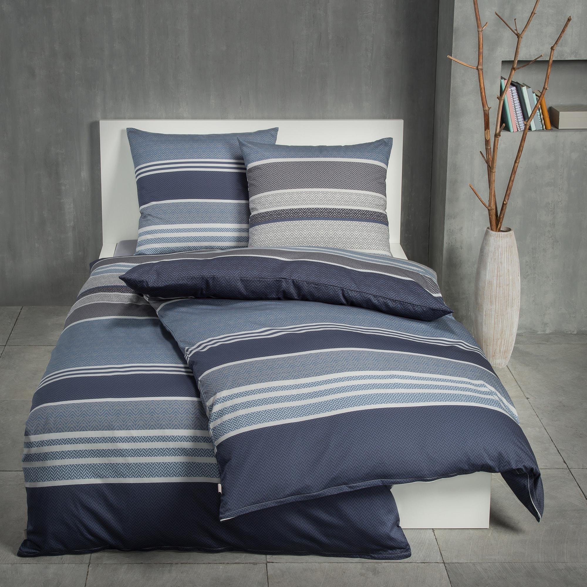 bugatti bettw sche 135x200cm flauschig warme. Black Bedroom Furniture Sets. Home Design Ideas