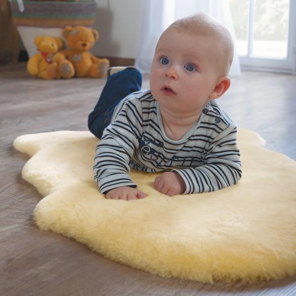 Baby Lammfell Parkano 3499