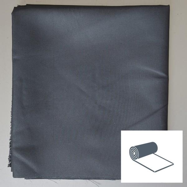 Meterware Maskenstoff IBENA Protect Pearl grau / bestellbar ab 5m