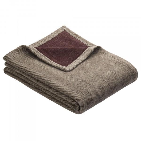 Jacquard Decke Aberdeen 3199