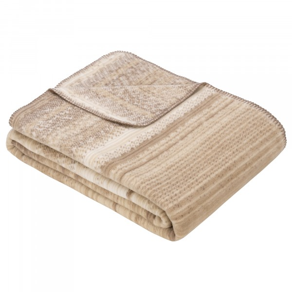 Jacquard Decke Ordino 5561