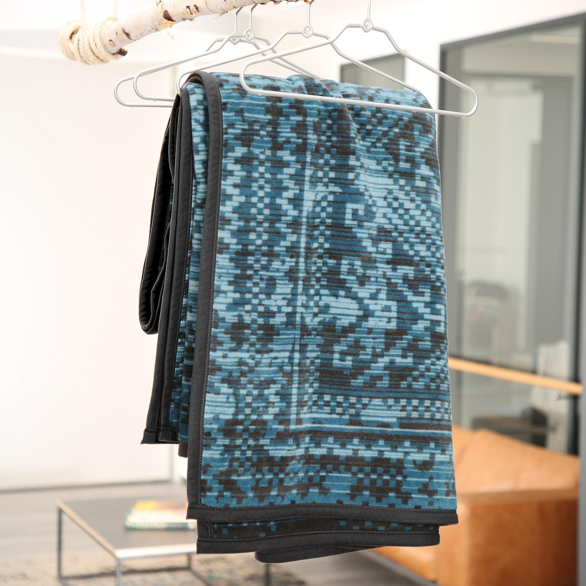 Jacquard Blanket Maschhad