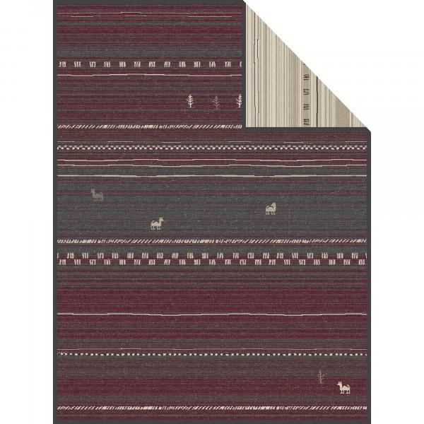 Jacquard Decke Banha 1612
