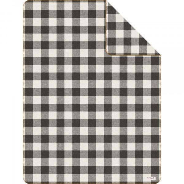 Jacquard Decke s.Oliver 4736