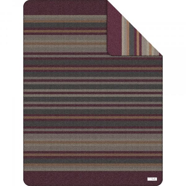Jacquard Decke s.Oliver 4742
