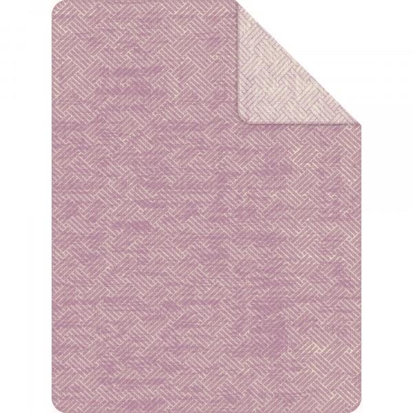 Jacquard Decke Amman 4058