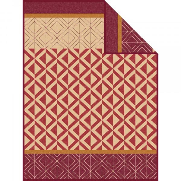 Jacquard Decke Kaschan 3184
