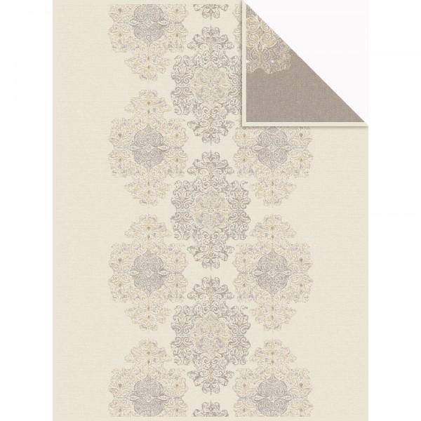 Jacquard Decke Bagheria 4658