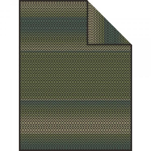 Jacquard Decke Granby 4700