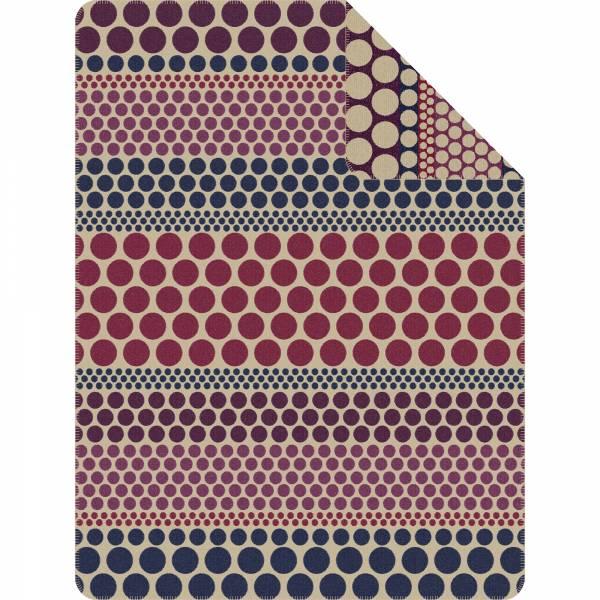 Jacquard Decke Gela 1184