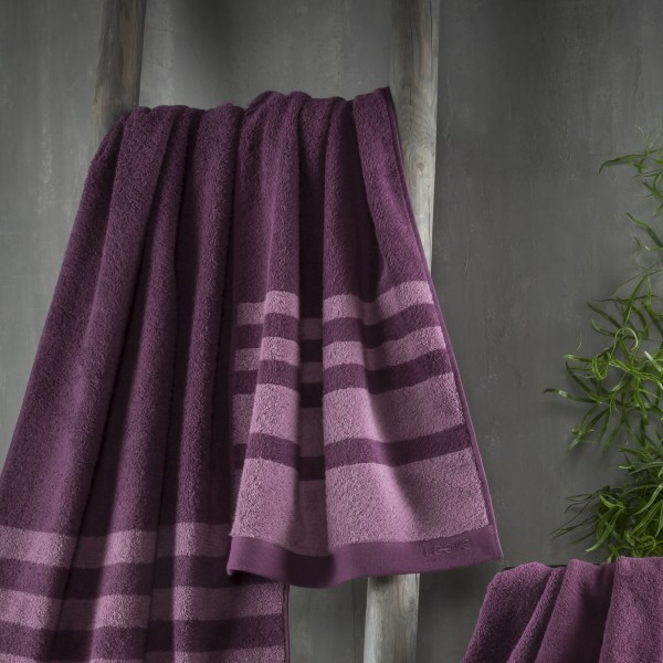 Handtuch LOOKS by Wolfgang Joop